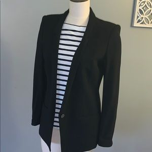 HELMUT LANG Women's suit jacket size 8